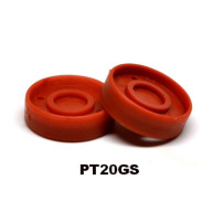 BPI WAD 20ga PT LOW PRO- FILE GAS SEAL 250/BAG