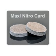 "BPI MAXI NITRO CARD 13ga .125""/.720""-Dia. 500/BAG"