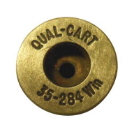 Quality Cartridge Brass 35-284  Winchester Unprimed Bag of 20