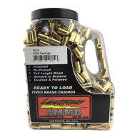 "LIGHTNING FIRED BRASS 9MM ""READY TO LOAD"" 1000/JUG"