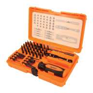 LYMAN MASTER GUNSMITH TOOL KIT 45 PIECE
