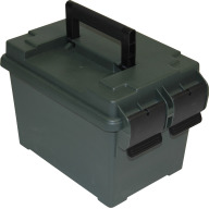 MTM 45c AMMO CAN FOREST GREEN 6/CS