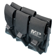 M&P PRO TAC AR/AK MAG POUCH HOLDS 6 MAGS