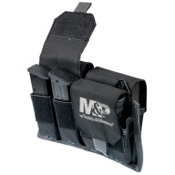 M&P PRO TAC PISTOL MAG POUCH HOLDS 8 MAGS