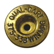 Quality Cartridge Brass 375-338 Winchester Magnum Bag of 20