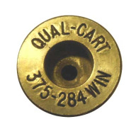 Quality Cartridge Brass 375-284 Winchester Unprimed Bag of 20