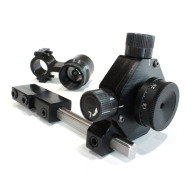 SWISS PRODUCTS P11 DIOPTER & FRONT SIGHT