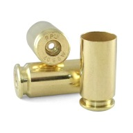 Prvi Partizan Brass 40 S&W Unprimed Bag of 50