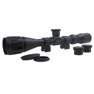 BSA 3-9x40mm AO SWEET 17 SCOPE w/RINGS