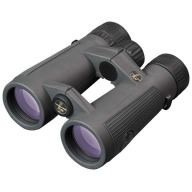LEUPOLD BX-5 SANTIAM HD 10X42MM GRAY BINOC