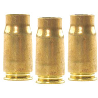 GRAF BRASS 8MM NAMBU UNPRIMED PER 100