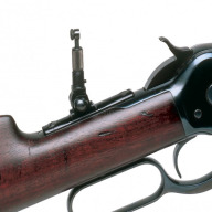 LYMAN No. 2 TANG SIGHT LYMAN 1886