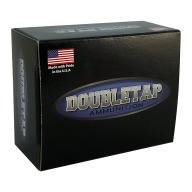 DOUBLETAP AMMO 10MM 230gr HARD CAST SOLID 20/BX