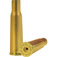 STARLINE BRASS 348 WINCHESTER UNPRIMED PER 100