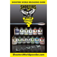 SHOOTERS WORLD POWDER RELOADING GUIDE