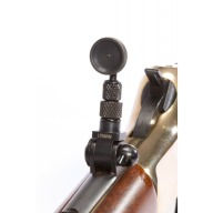 LYMAN No. 2 TANG SIGHT HENRY LEVEL ACTION RIFLE