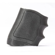 Pachmayr Gripper™ Universal Pistol Slip-On Grip Black