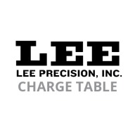LEE SPARE 17 REMINGTON CHARGE TABLE