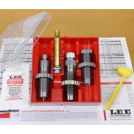 LEE 9.3X62 3-DIE SET PACESETTER