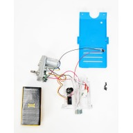 Dillon Casefeeder Variable Speed Motor Upgrade Kit