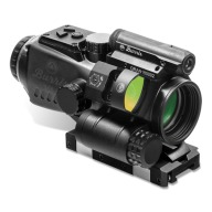 BURRIS 3x32mm TMPR3 PRISM SIGHT w/FF M3 w/LSR KIT
