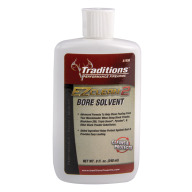 TRADITIONS EZ CLEAN 2 BORE SOLVENT 8 FL. OZ.