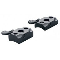 LEUPOLD BASE QR TRADITION 2-PC MATTE