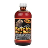 BUTCH'S BORE SHINE 16oz 12/CS