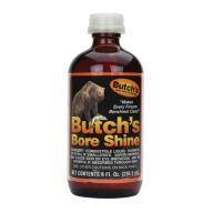 BUTCH'S BORE SHINE 8oz 12/CS
